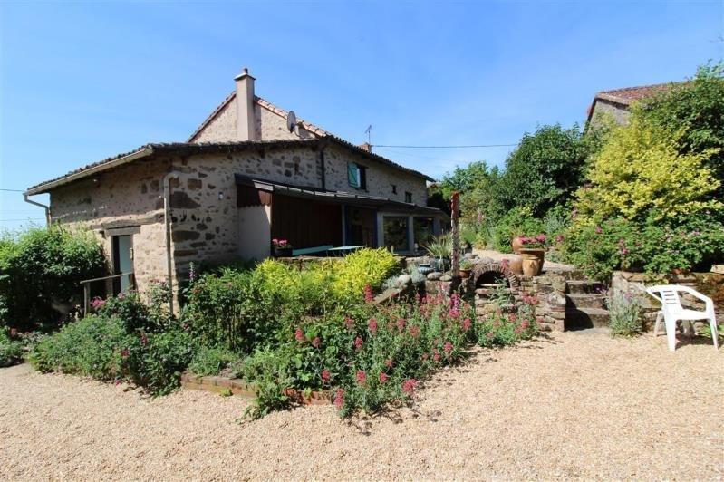 Vente maison / villa Jourgnac 211000€ - Photo 10