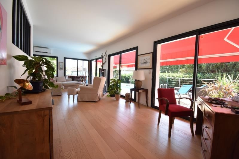 Vente de prestige maison / villa La teste de buch 815000€ - Photo 4