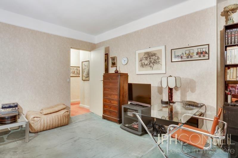 Vente appartement Neuilly sur seine 720000€ - Photo 5