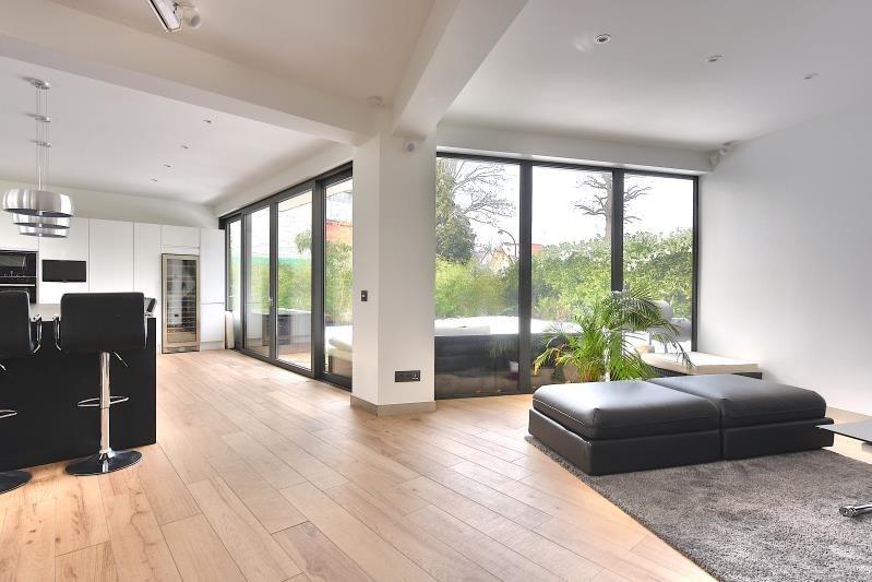 Vente de prestige maison / villa La celle st cloud 1295000€ - Photo 3