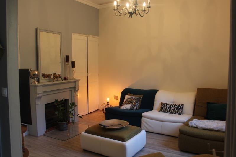 Sale house / villa Colombiers 297000€ - Picture 4