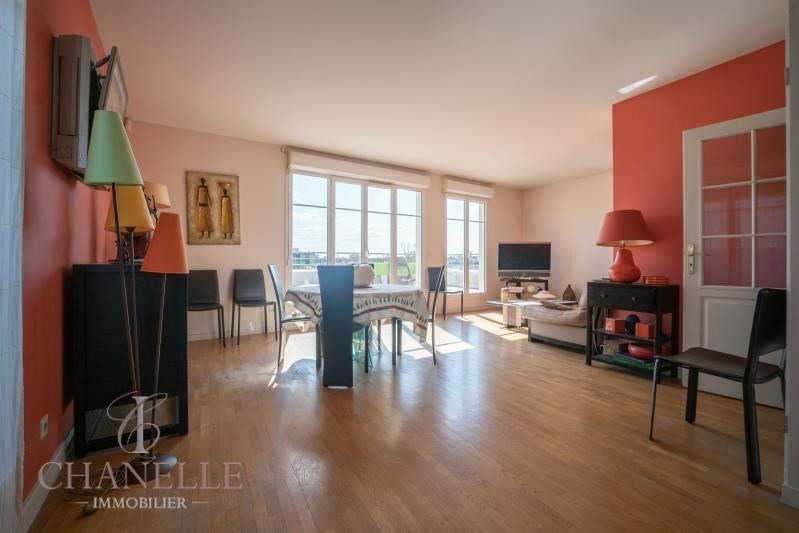 Vente appartement Vincennes 895000€ - Photo 2