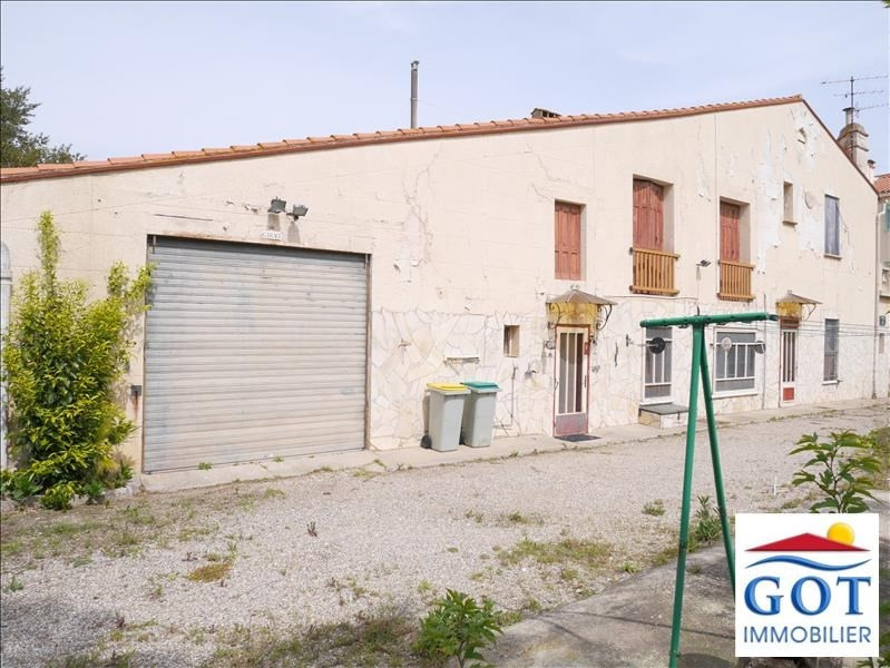 Sale house / villa St laurent de la salanque 312 000€ - Picture 4