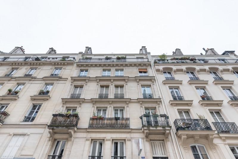 Sale apartment Paris 10ème 620000€ - Picture 8