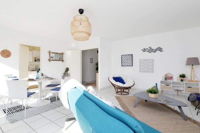 Vente appartement Canet en roussillon 160000€ - Photo 8