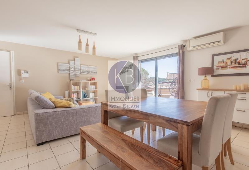 Sale apartment Fuveau 239900€ - Picture 2