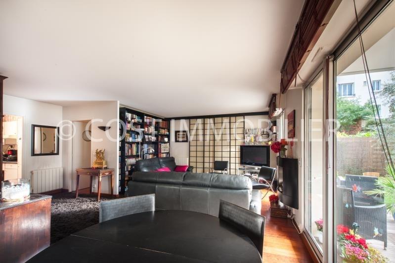 Sale apartment La garenne colombes 790000€ - Picture 7