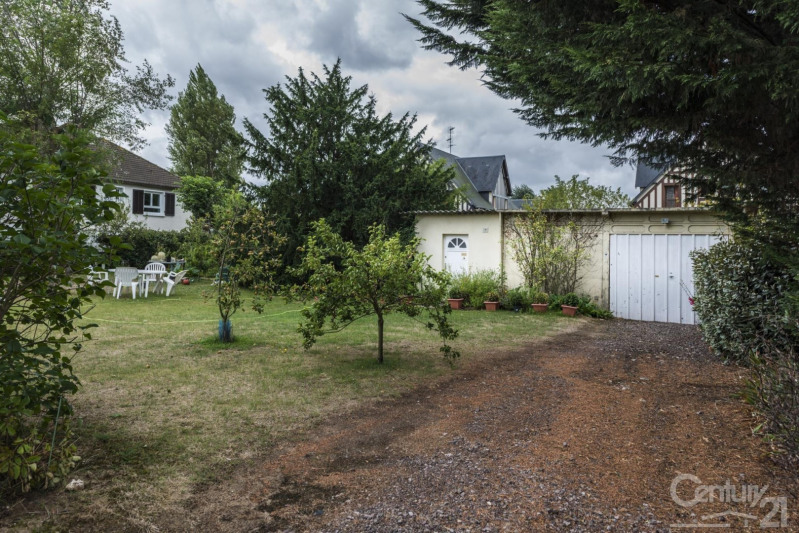 Deluxe sale house / villa Cabourg 592000€ - Picture 16