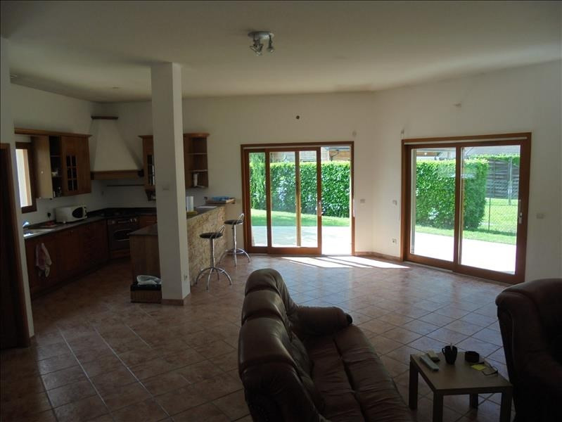 Vente maison / villa Scionzier 368 000€ - Photo 3