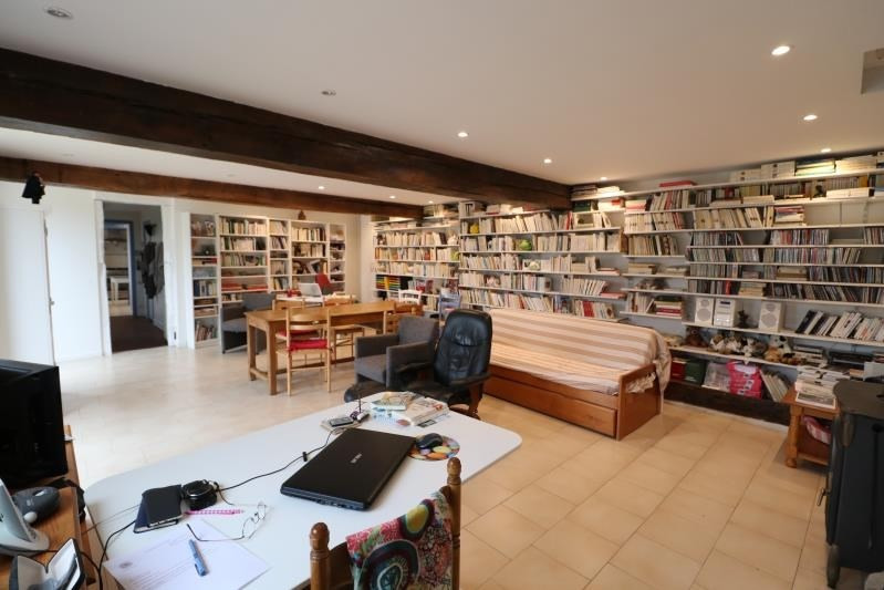 Vente maison / villa Courville sur eure 174000€ - Photo 3
