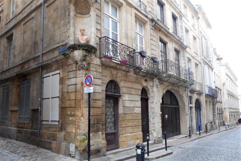 Vente appartement Bordeaux 138000€ - Photo 1