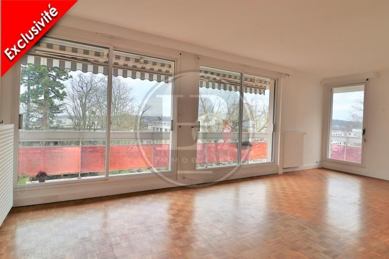 Sale apartment Mareil marly 350000€ - Picture 1