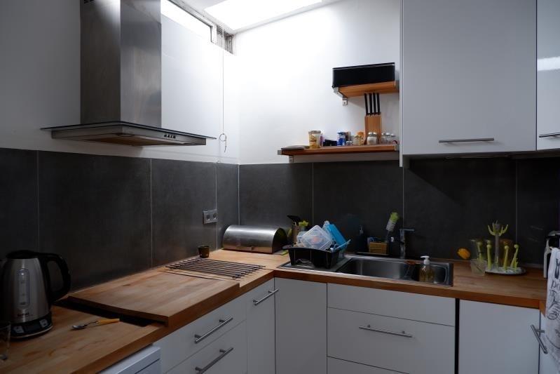 Sale house / villa Maisons-laffitte 425000€ - Picture 4
