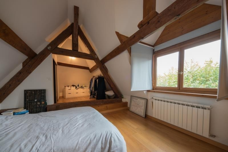 Vente de prestige appartement Annecy le vieux 868000€ - Photo 8