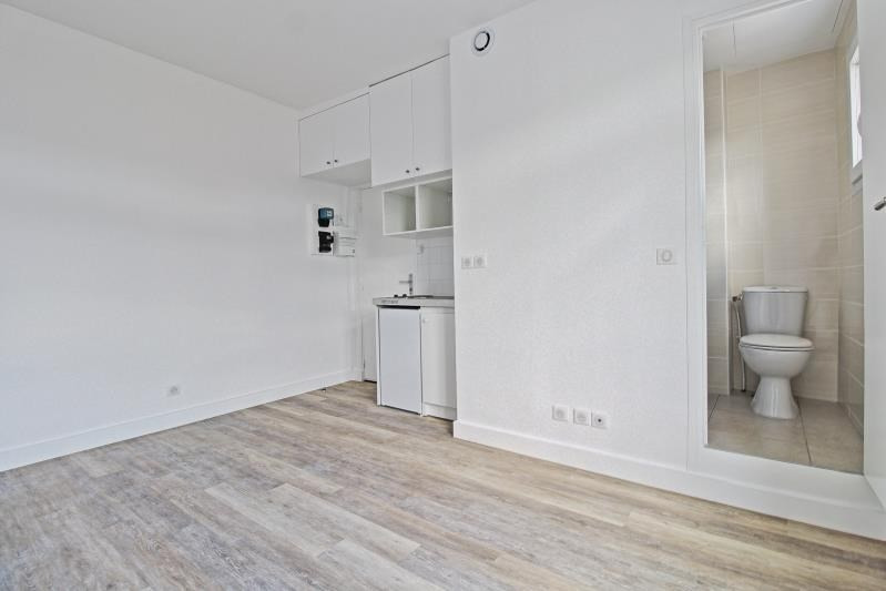 Alquiler  apartamento Paris 20ème 650€ CC - Fotografía 1