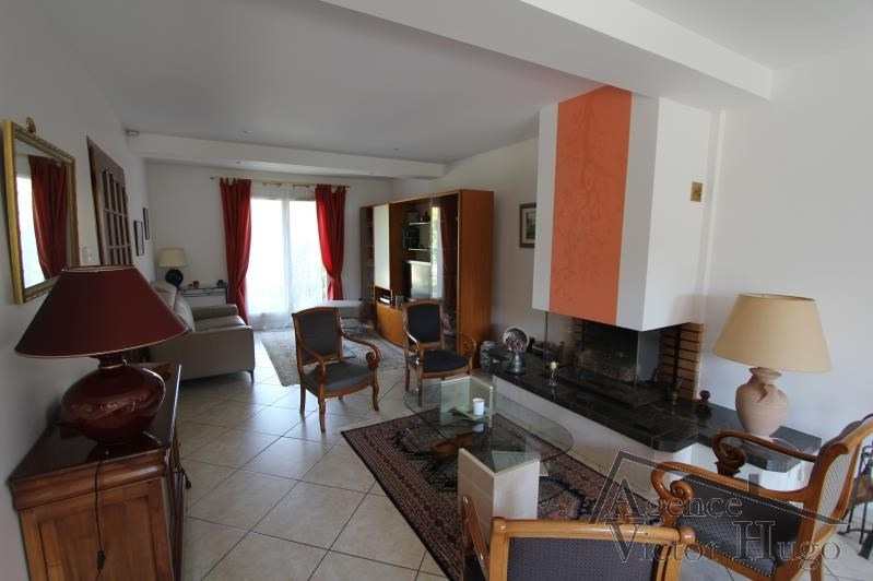 Sale house / villa Chatou 999 000€ - Picture 4