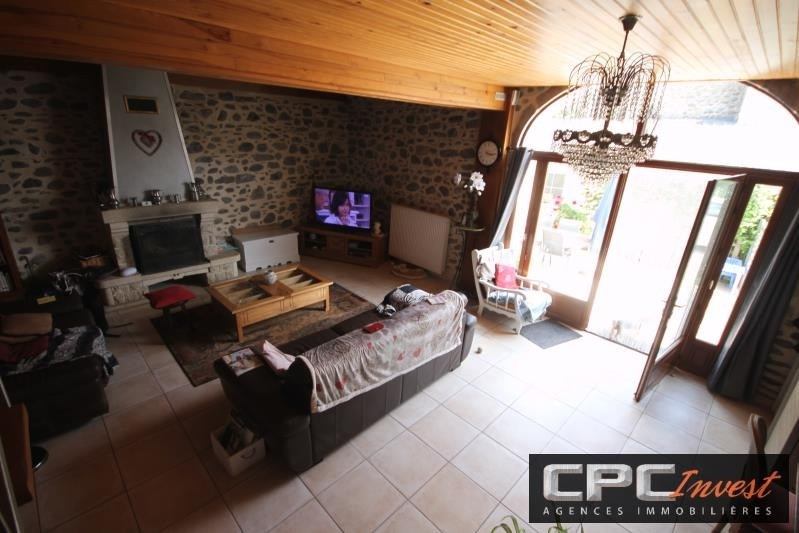 Sale house / villa Aramits 300 000€ - Picture 2