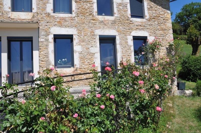 Sale house / villa Proche  izernore 289000€ - Picture 17