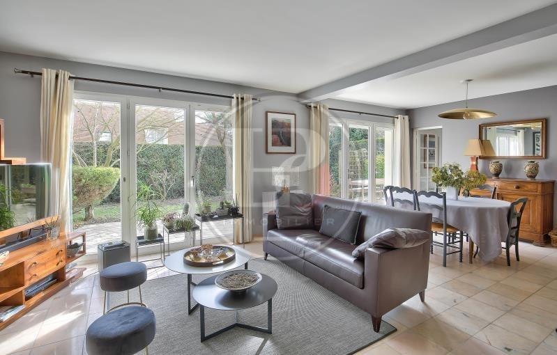 Venta de prestigio  casa St germain en laye 995000€ - Fotografía 5