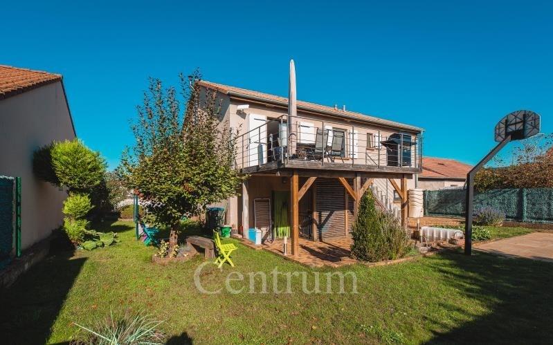 Vendita casa Montrequienne 279000€ - Fotografia 10