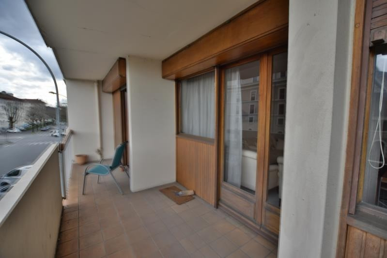 Sale apartment Pau 114000€ - Picture 4