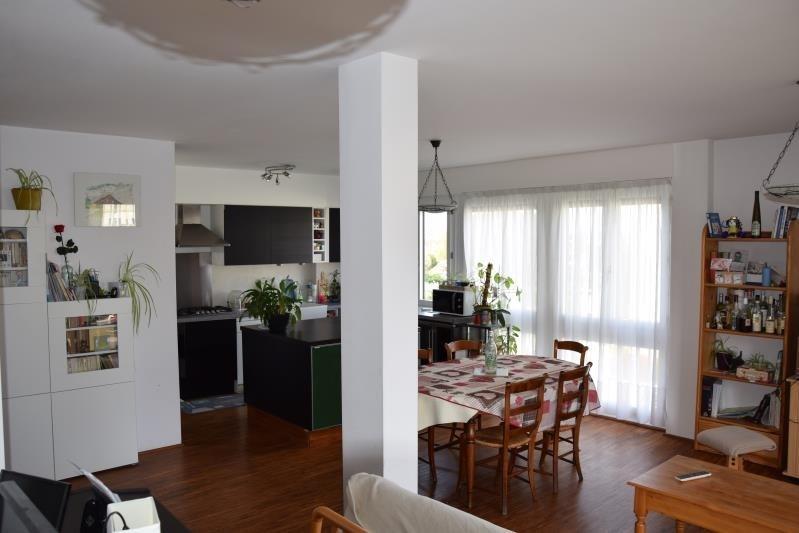 Vente appartement Fontenay le fleury 263000€ - Photo 3