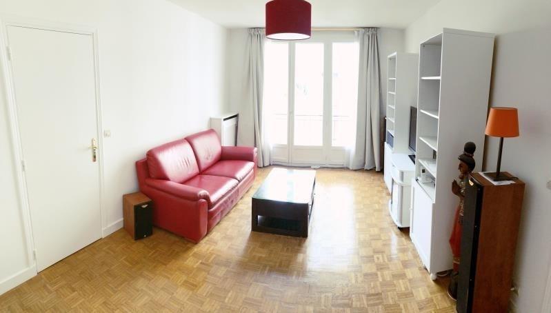 Vente appartement Paris 10ème 549000€ - Photo 1