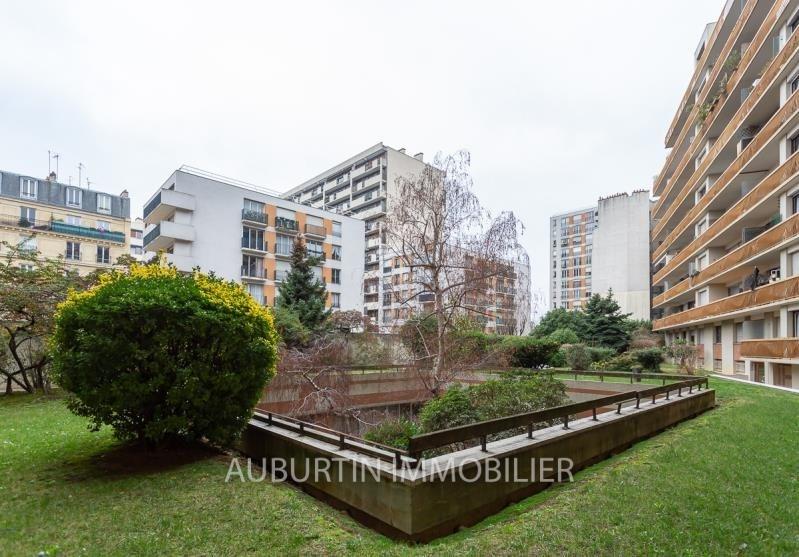 Vendita appartamento Paris 18ème 475000€ - Fotografia 8