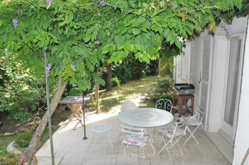 Vente de prestige maison / villa St nom la breteche 1085000€ - Photo 13
