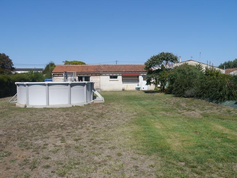 Vente maison / villa Gemozac 200000€ - Photo 9