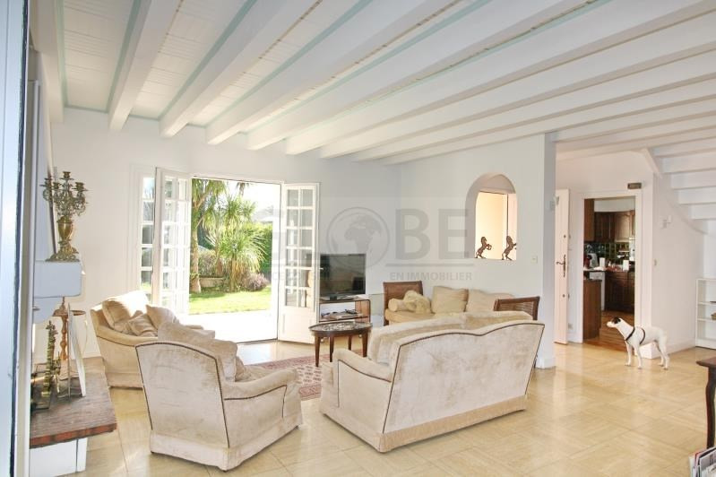 Vente de prestige maison / villa Arbonne 787500€ - Photo 3