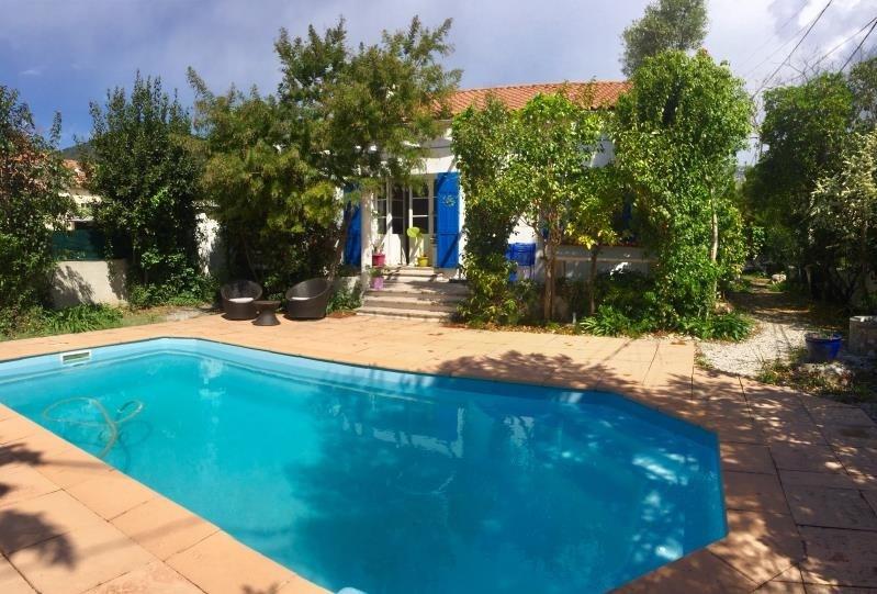 Vente maison / villa La valette du var 390000€ - Photo 1