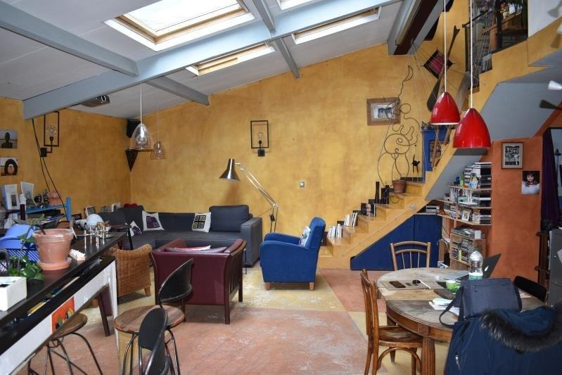 Vente maison / villa Les lilas 645000€ - Photo 1