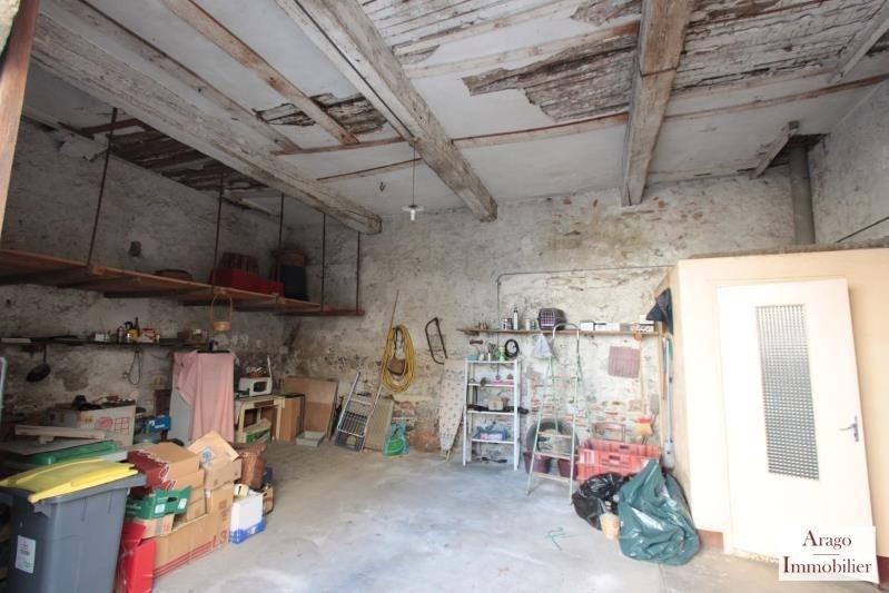 Vente maison / villa Rivesaltes 70600€ - Photo 3