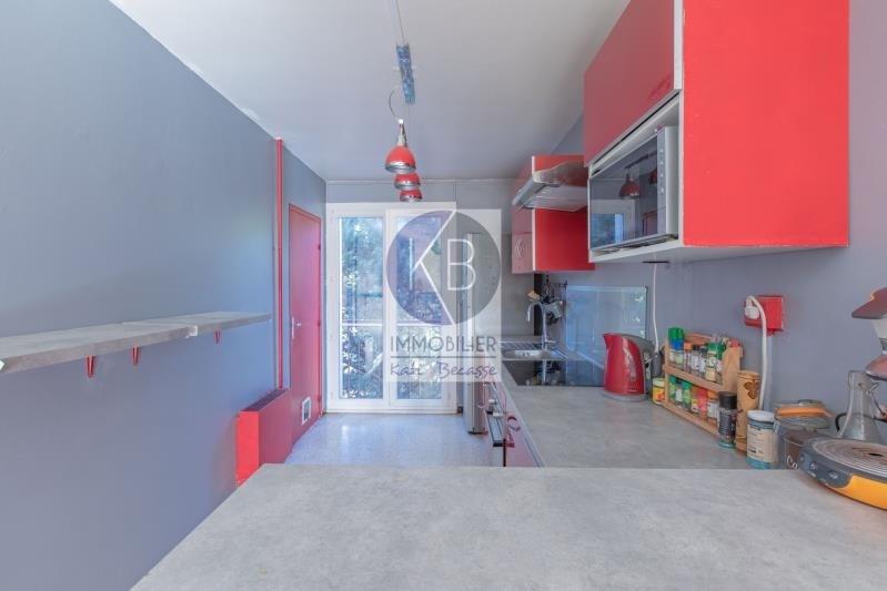 Sale apartment Aix en provence 283500€ - Picture 3