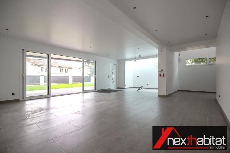 Vente maison / villa Gagny 542000€ - Photo 3