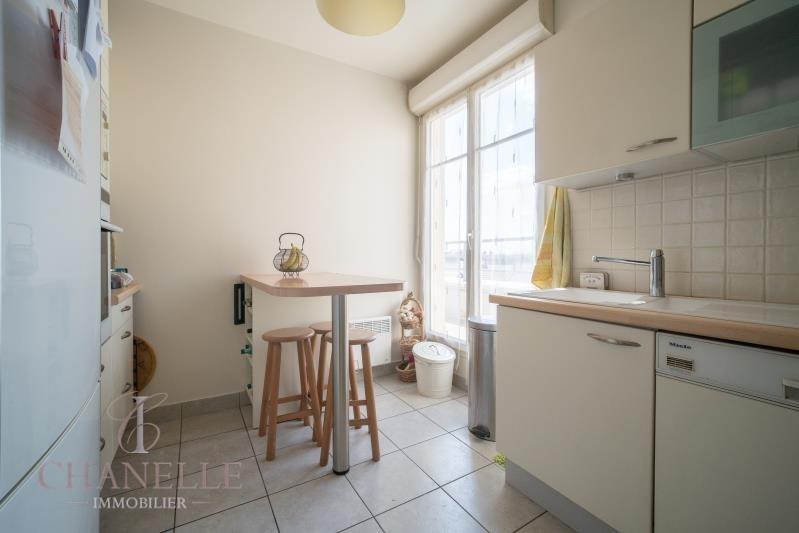 Vente appartement Vincennes 895000€ - Photo 3