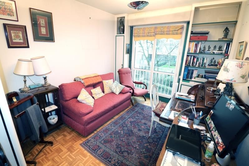 Sale apartment Versailles 565000€ - Picture 6