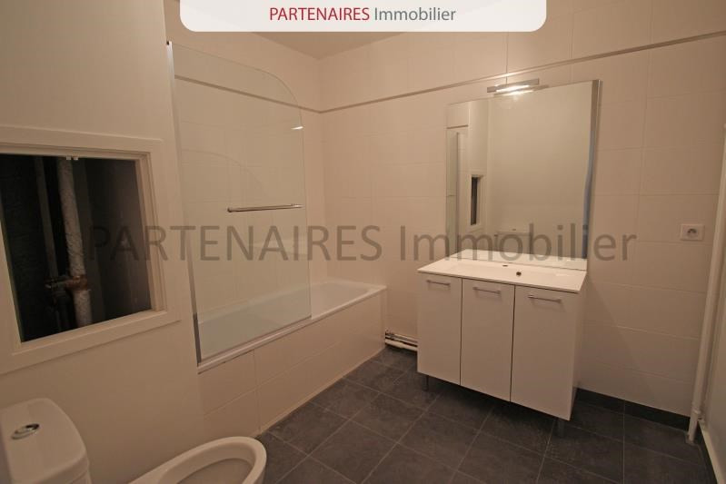 Sale apartment Le chesnay 597000€ - Picture 7