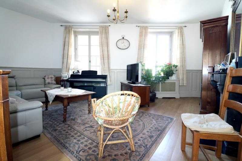Vente appartement Versailles 860 000€ - Photo 2