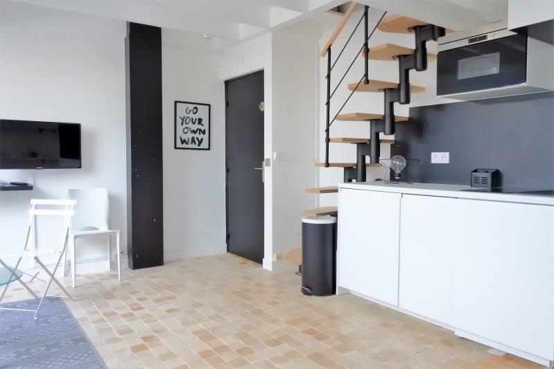 Vente appartement Boulogne billancourt 270000€ - Photo 4