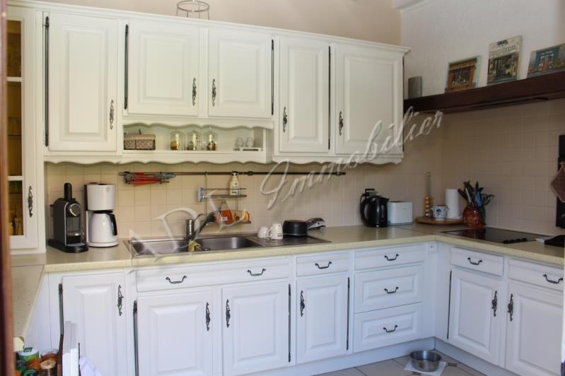 Sale house / villa Lamorlaye 479 000€ - Picture 3