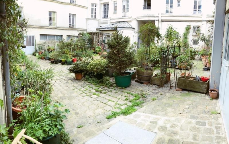 Vente appartement Paris 18ème 493 000€ - Photo 5