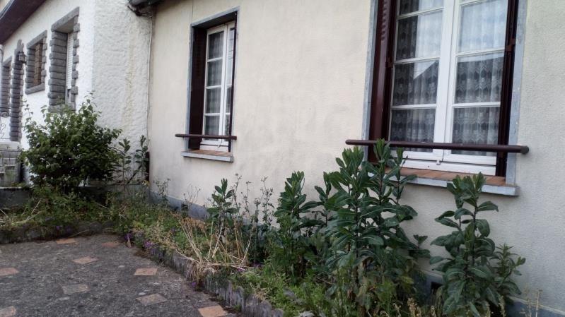 Venta  casa Le mans 96000€ - Fotografía 2