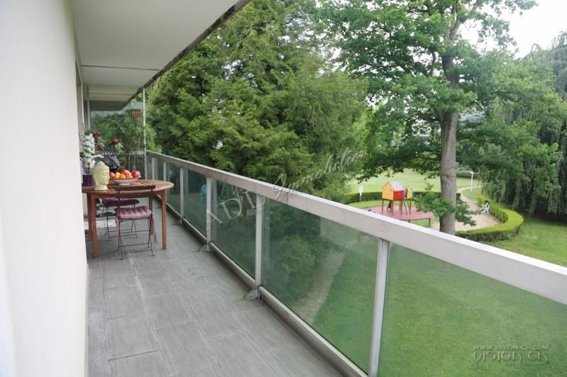Sale apartment Chantilly 341 500€ - Picture 4