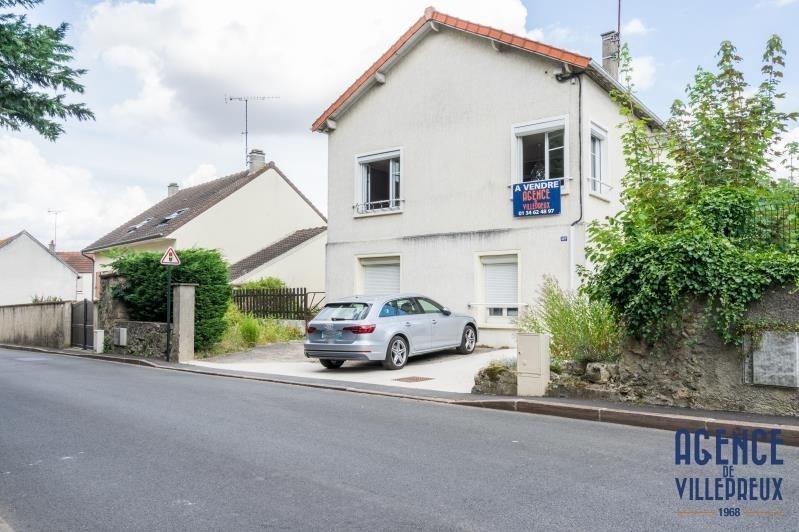 Sale apartment Les clayes sous bois 201200€ - Picture 1