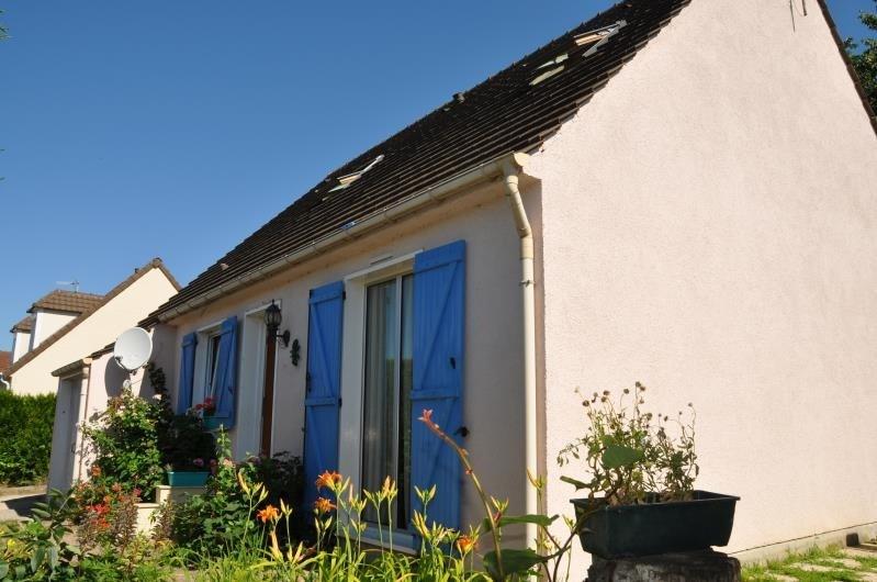 Sale house / villa Soissons 157000€ - Picture 2