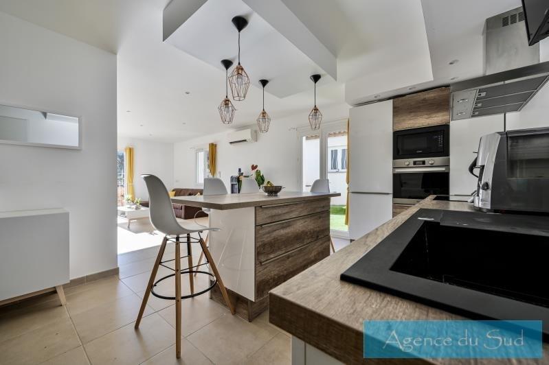 Vente maison / villa Aubagne 439000€ - Photo 5