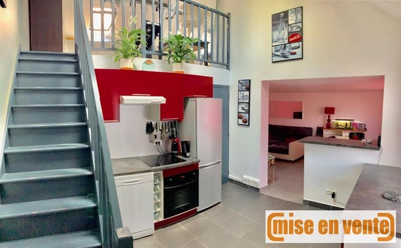 Sale apartment St maur des fosses 399 000€ - Picture 2