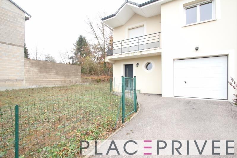 Location maison / villa Liverdun 1020€ CC - Photo 1